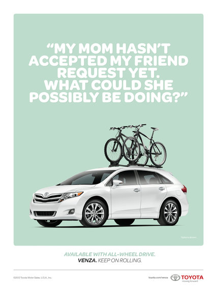 toyota_venza_marketing to baby boomers