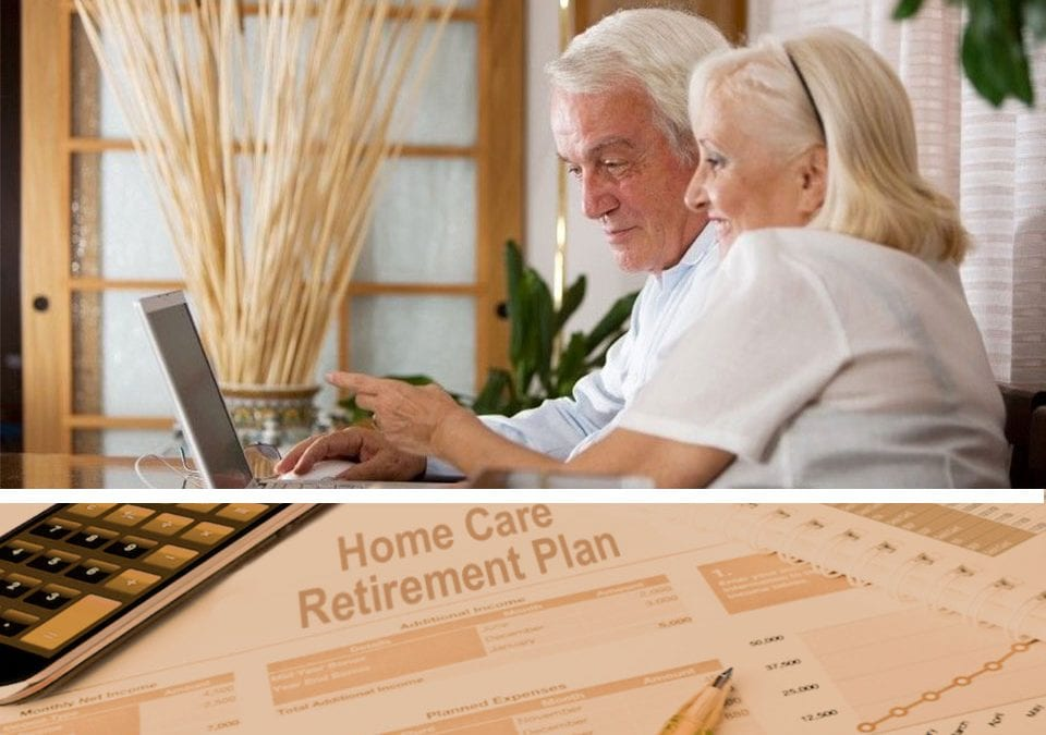 Education About Financial Benefits Key to Continuing Care at Home Marketing Success