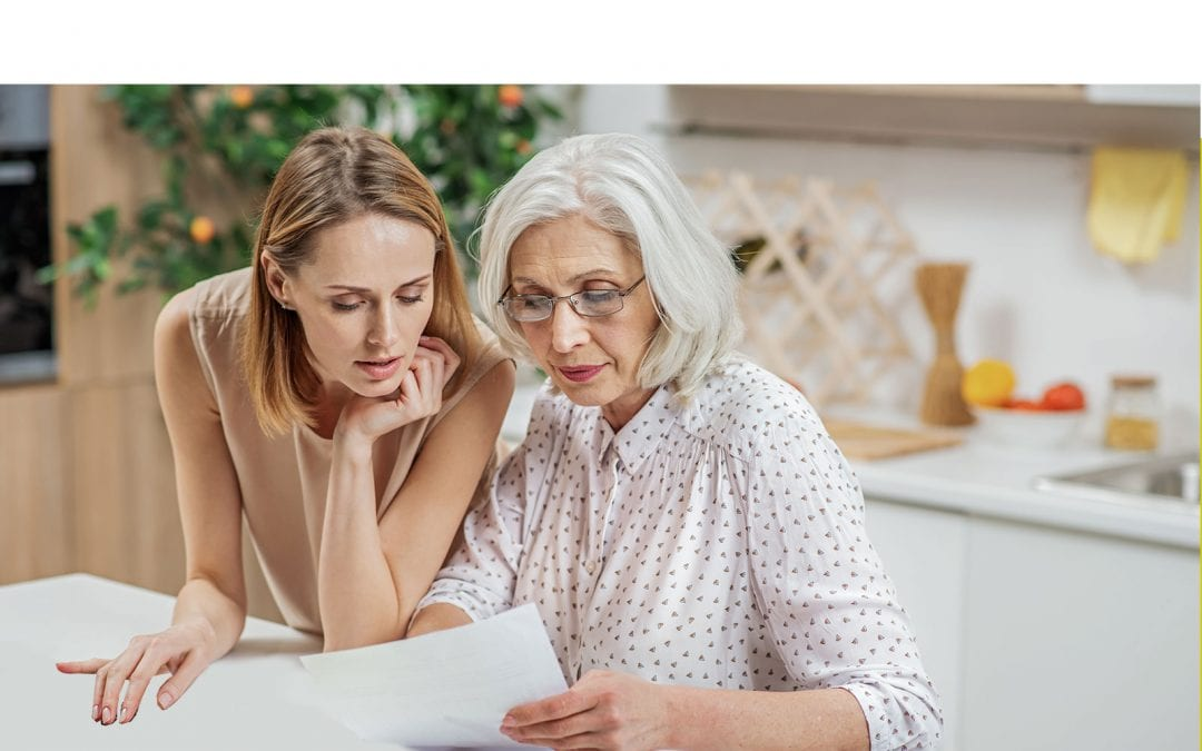Collateral Advantage: The Benefits of Print for Seniors