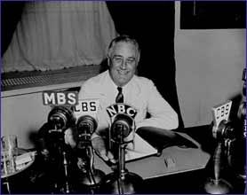 1933FDRFiresidechat.NPR.HarrisandEwing