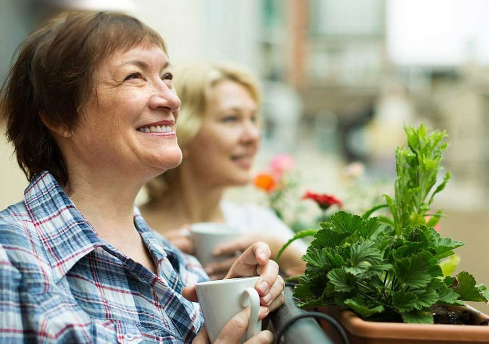 Roundup: 5 Senior Living Trends for 2018
