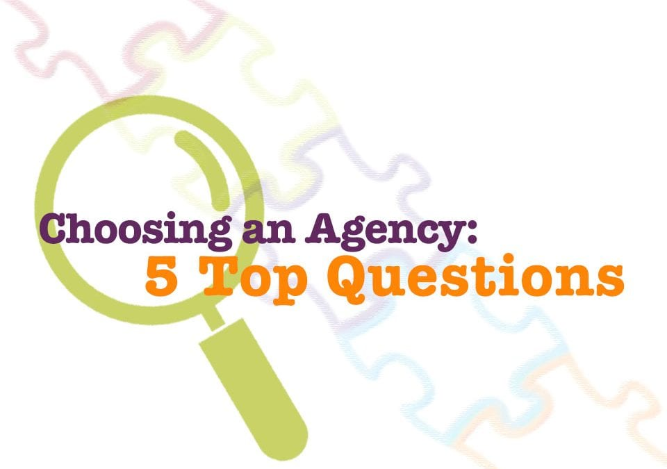 The 5 Most Important Questions to Ask a Potential Marketing Agency