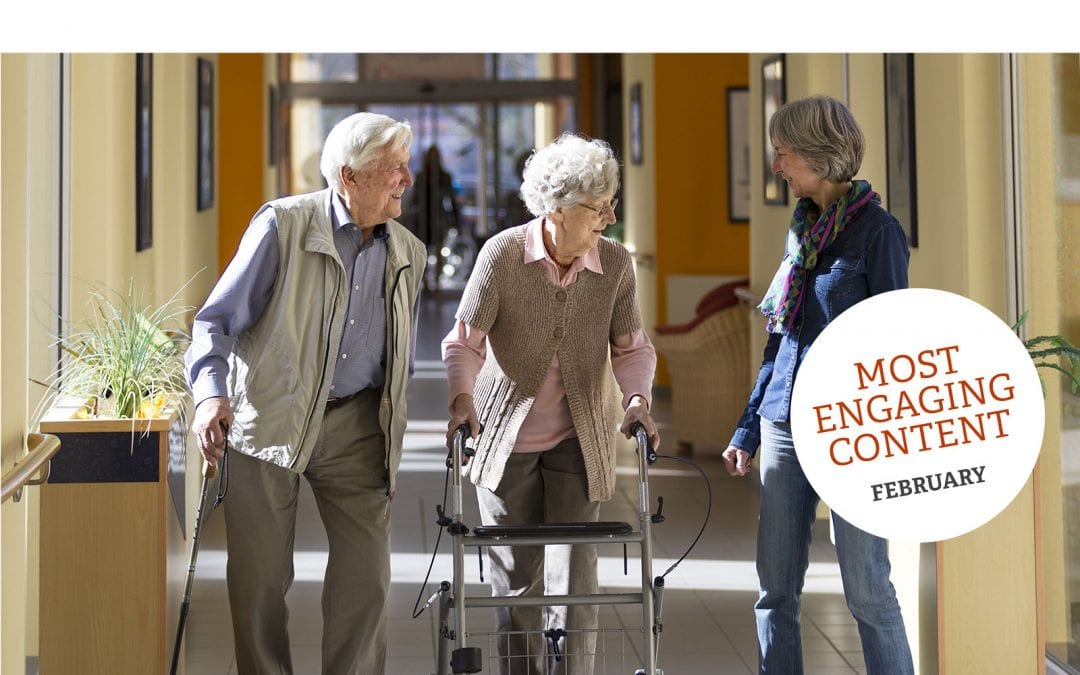 Roundup: Creating a More Accessible World for Seniors