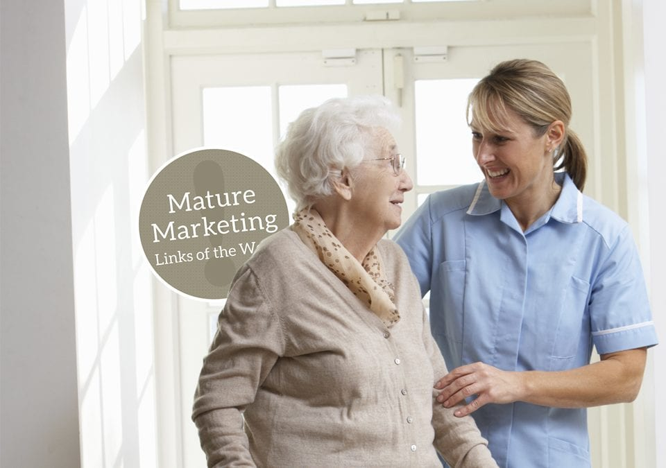 Hot Topics — Senior Living and Staffing, Home Health and Wearables