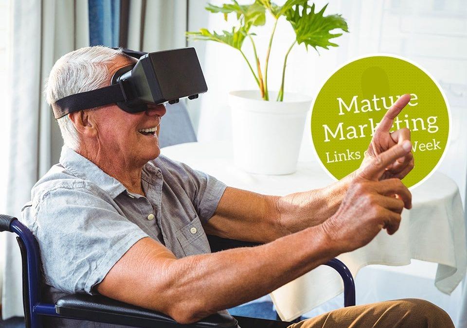 Virtual Medicine Is Healing Aging Adults