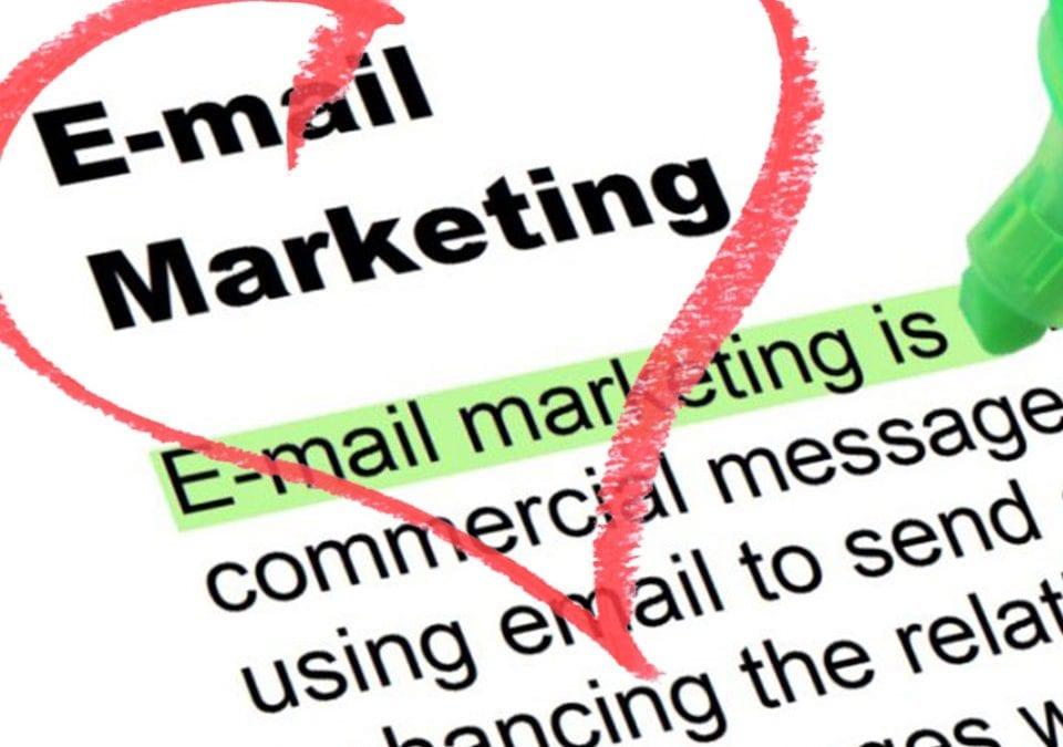 Funnel Fun: Email Marketing That Gets You MOVING