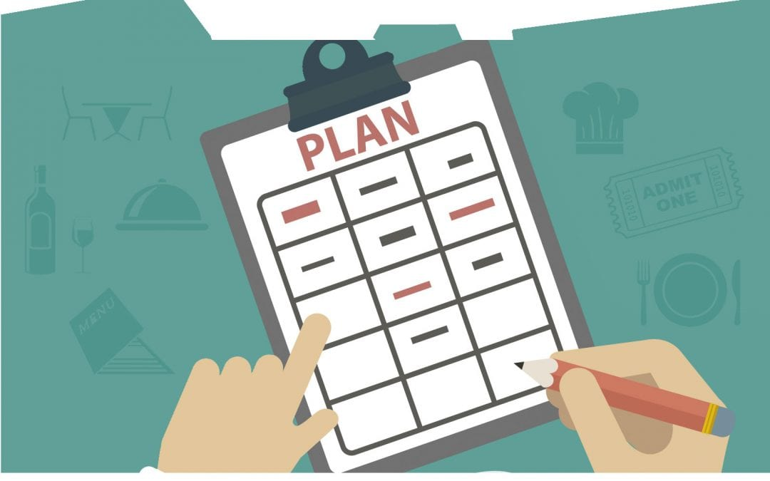 Event Planning Guide Part I: Defining the Event