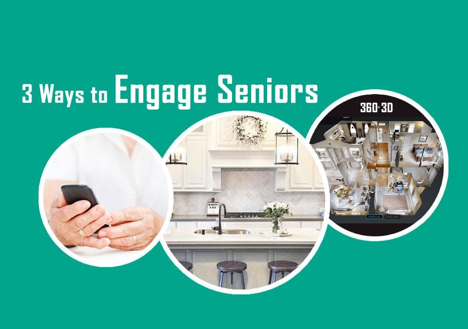 3 Ways to Engage 55+ Active Adult Buyers (And 3 Ways Not To!)