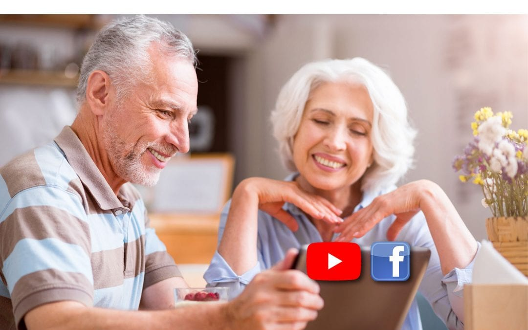 Facebook Marketing for Senior Living – Takeaways from Hero Conf
