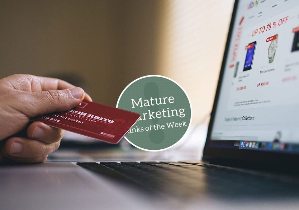 Trust and Tech: Mature Marketing Links of the Week
