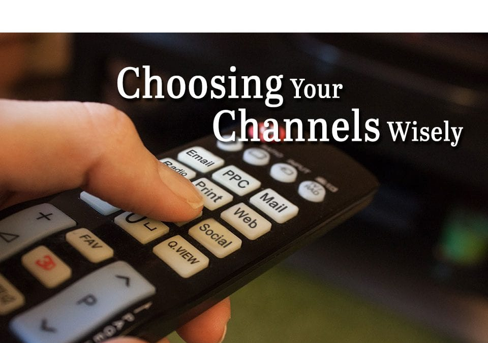Traditional vs. Digital: Which Channel Wins Over Boomers?