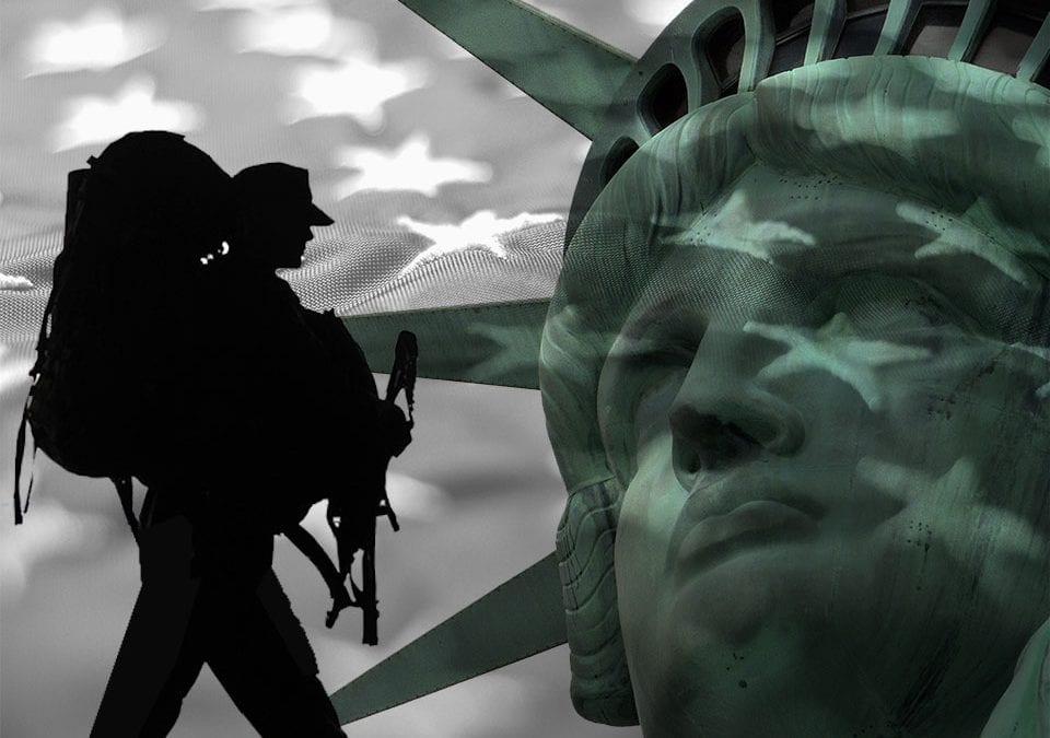 Remembering the Cost of Freedom