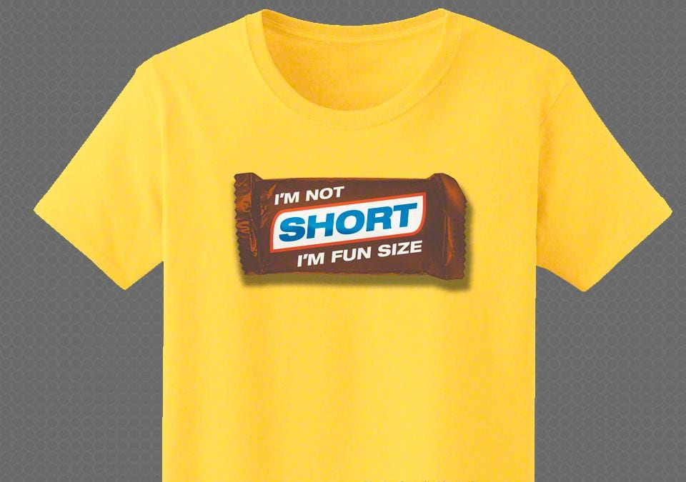 """Fun Size"" Sweet Somethings from Hershey – #15LeadingAgePA Conference"