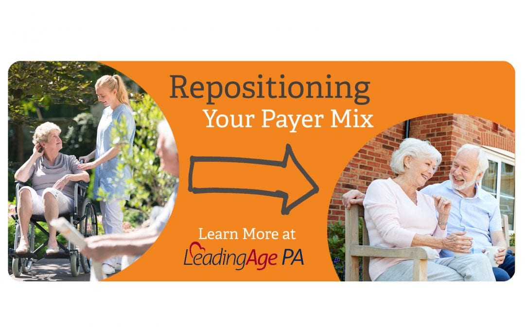 Repositioning for the Future at LeadingAge PA 2019