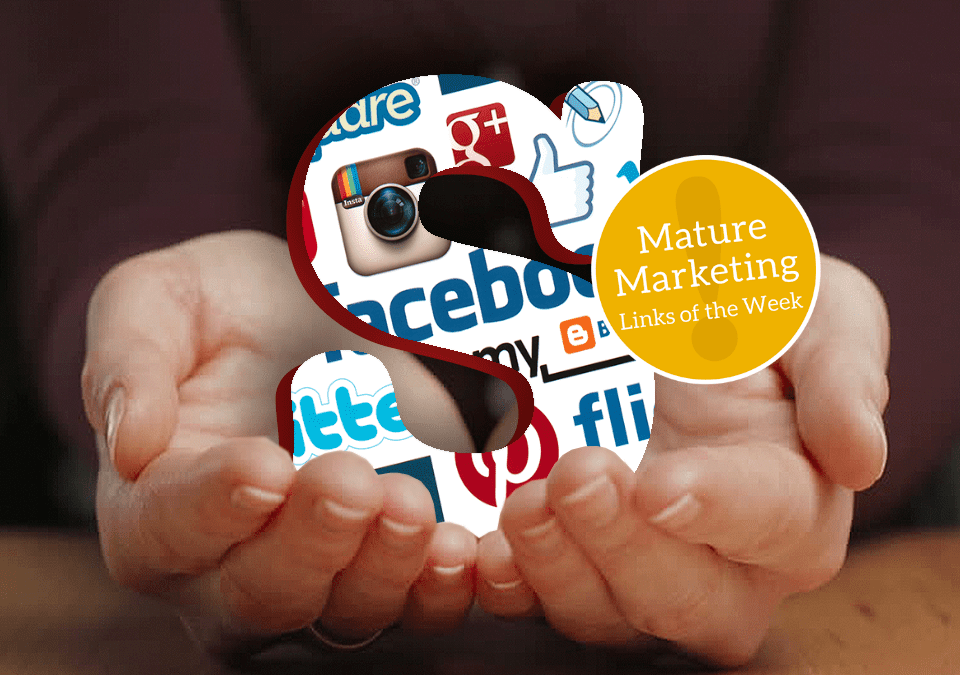 Savings and Social Media