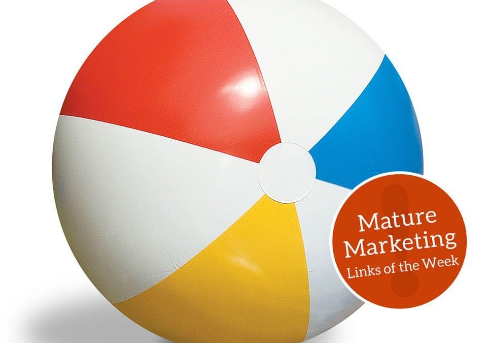 "Mature Marketing in an ""Us vs. Them"" World"