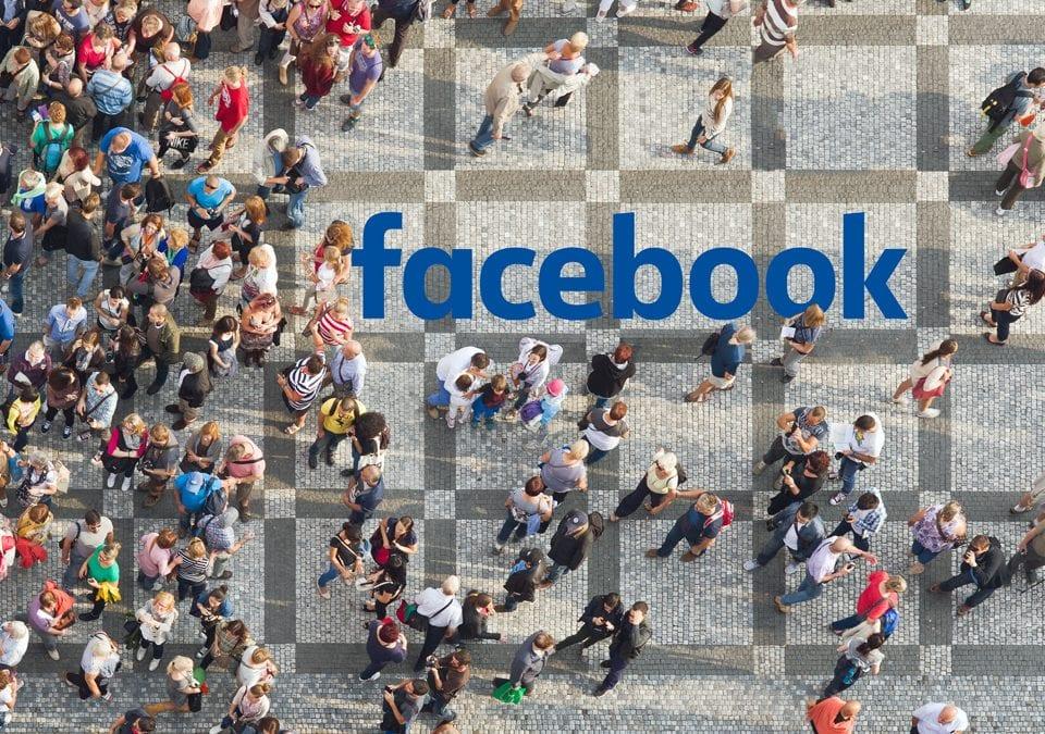 Targeting Who? Facebook Marketing Updates