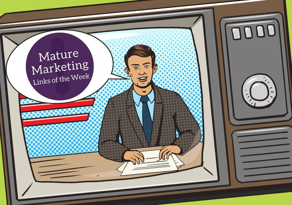 News Trends Provide Insight for Senior Marketers