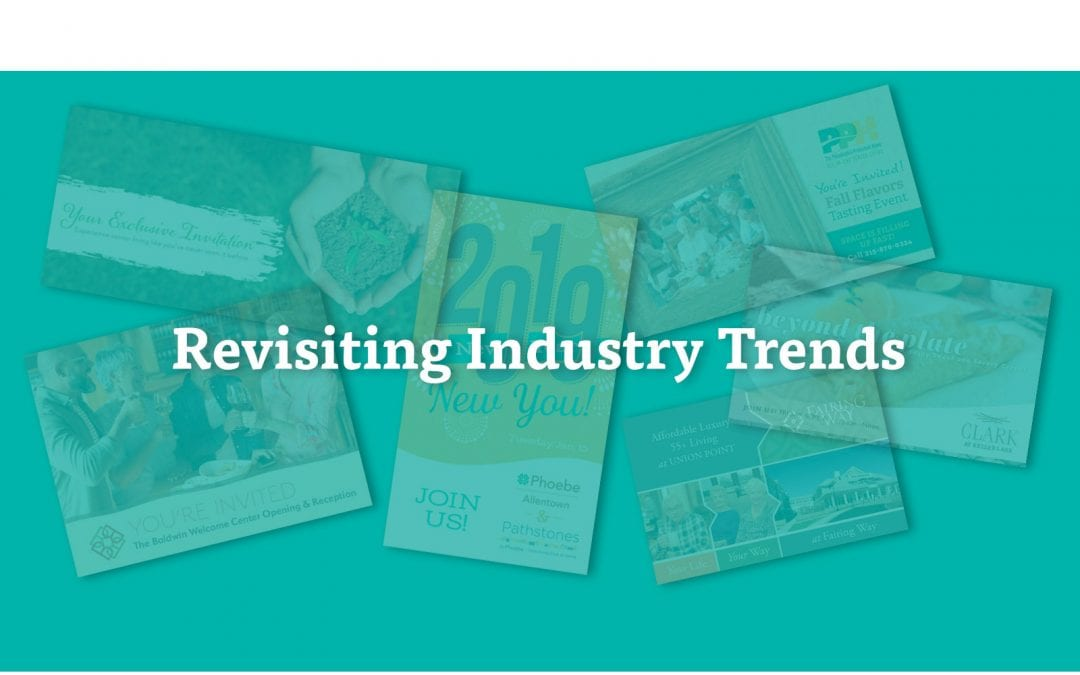 Revisiting 2019 Senior Industry Trends So Far