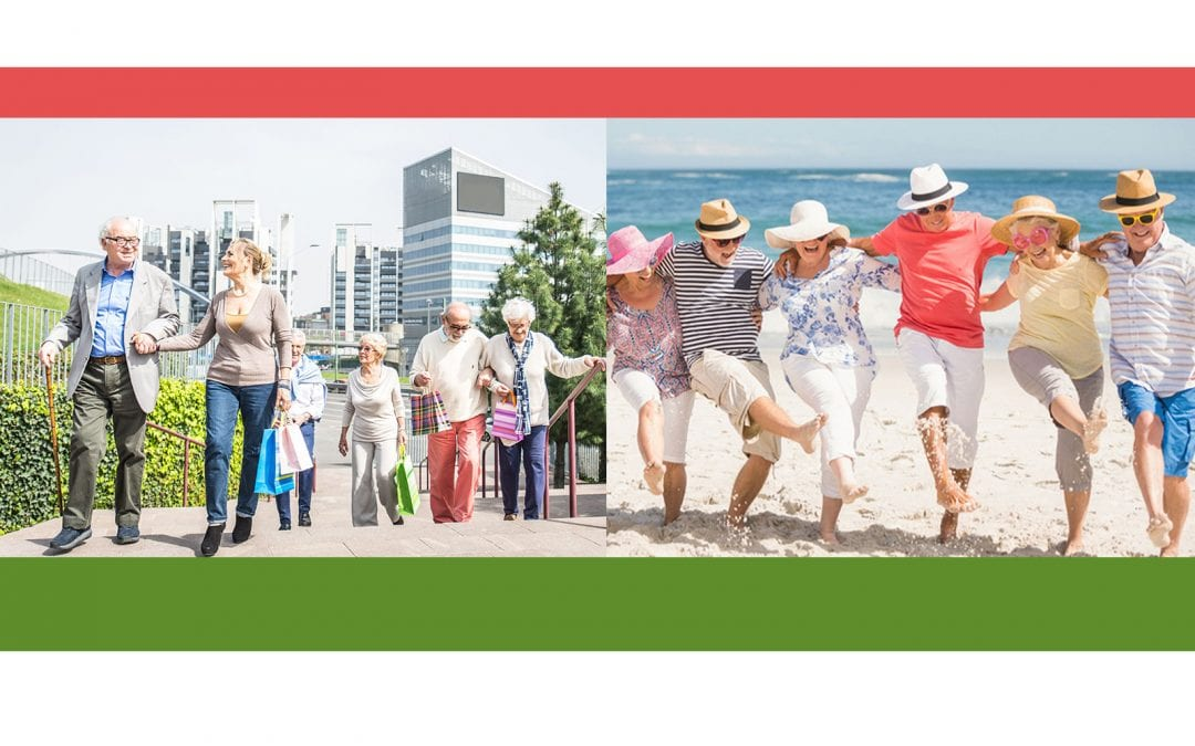 3 Facts About Popular Cities for Boomers