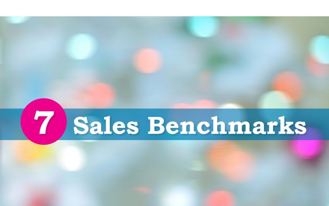 What Are Good Senior Living Sales Benchmarks?