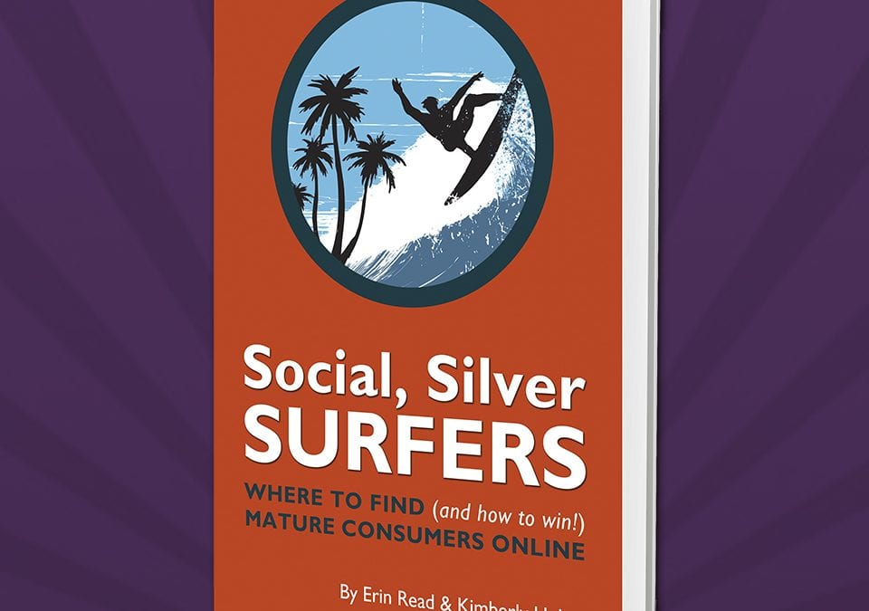 Social, Silver Surfers: Data-Driven Tips for Improved Digital Marketing