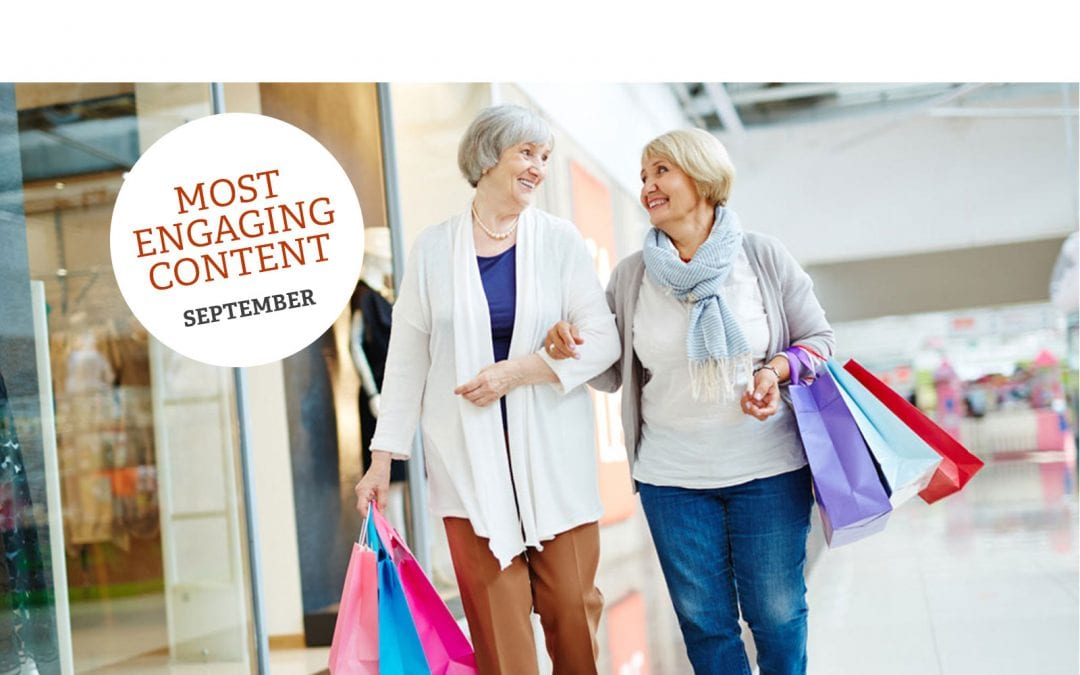 Roundup: Insights from Retail Brands on Marketing to Baby Boomers