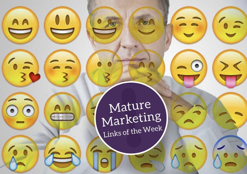 Emoji Etiquette and Top Boomer Markets