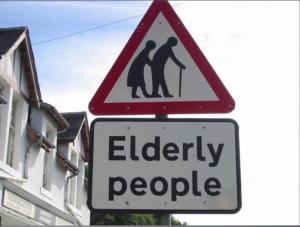 Boulder Aging
