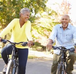 CoupleCycling