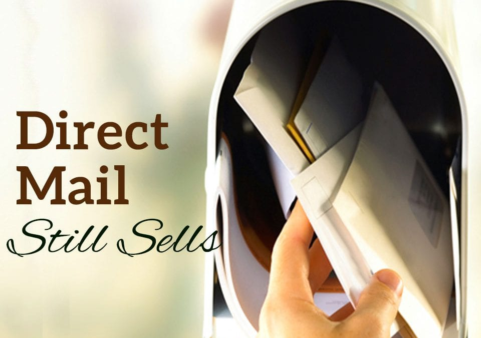 Funnel Fun: Direct Mail That Gets You MOVING