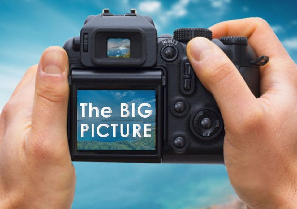 The Big Picture: Storytelling and Older Adults