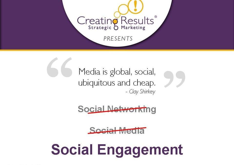 From Social Media Socialites to Socially Awkward