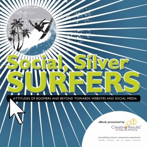 Get the e-book - Social Silver Surfers