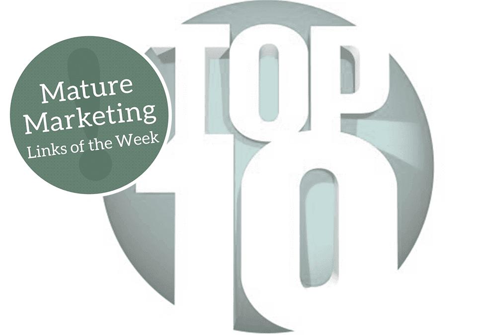 "2008 ""Top Tens"" in Advertising, Marketing"