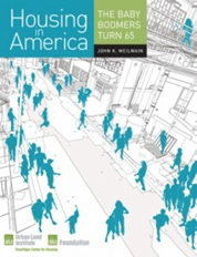 Urban Land Institute Report- Housing in America: The Baby Boomers Turn 65