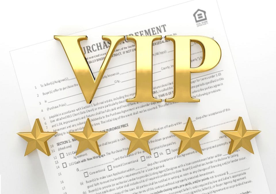Should You Create a Pre-Sales VIP Program?