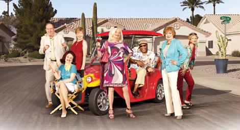 """Tips """"Sunset Daze"""" Holds for Marketing to Seniors"""