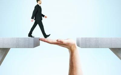 Webinar: How to Bridge the Marketing and Sales Gap