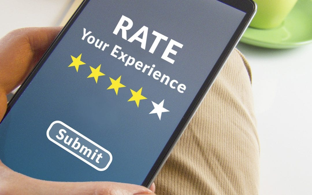 The Importance of Online Reviews For Businesses in 2020