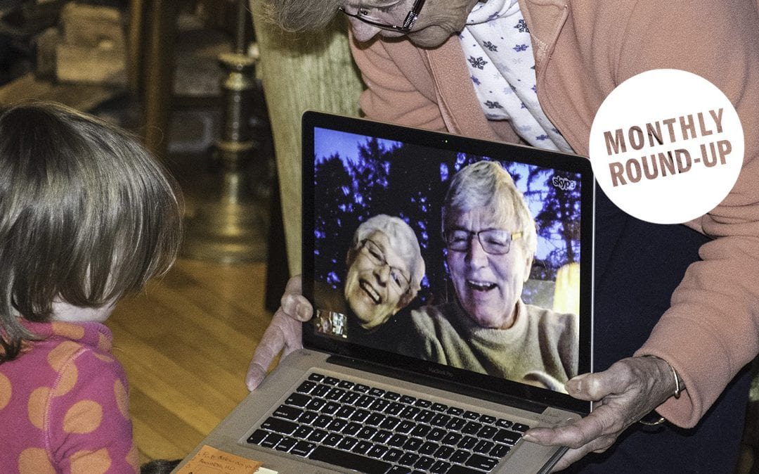 Roundup: More COVID-19 News for Senior Living