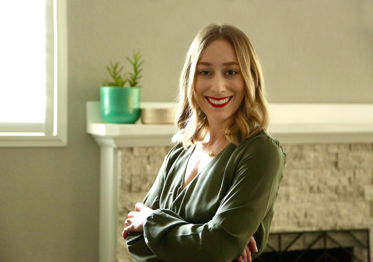 Lauren Pellegrino - Account Director