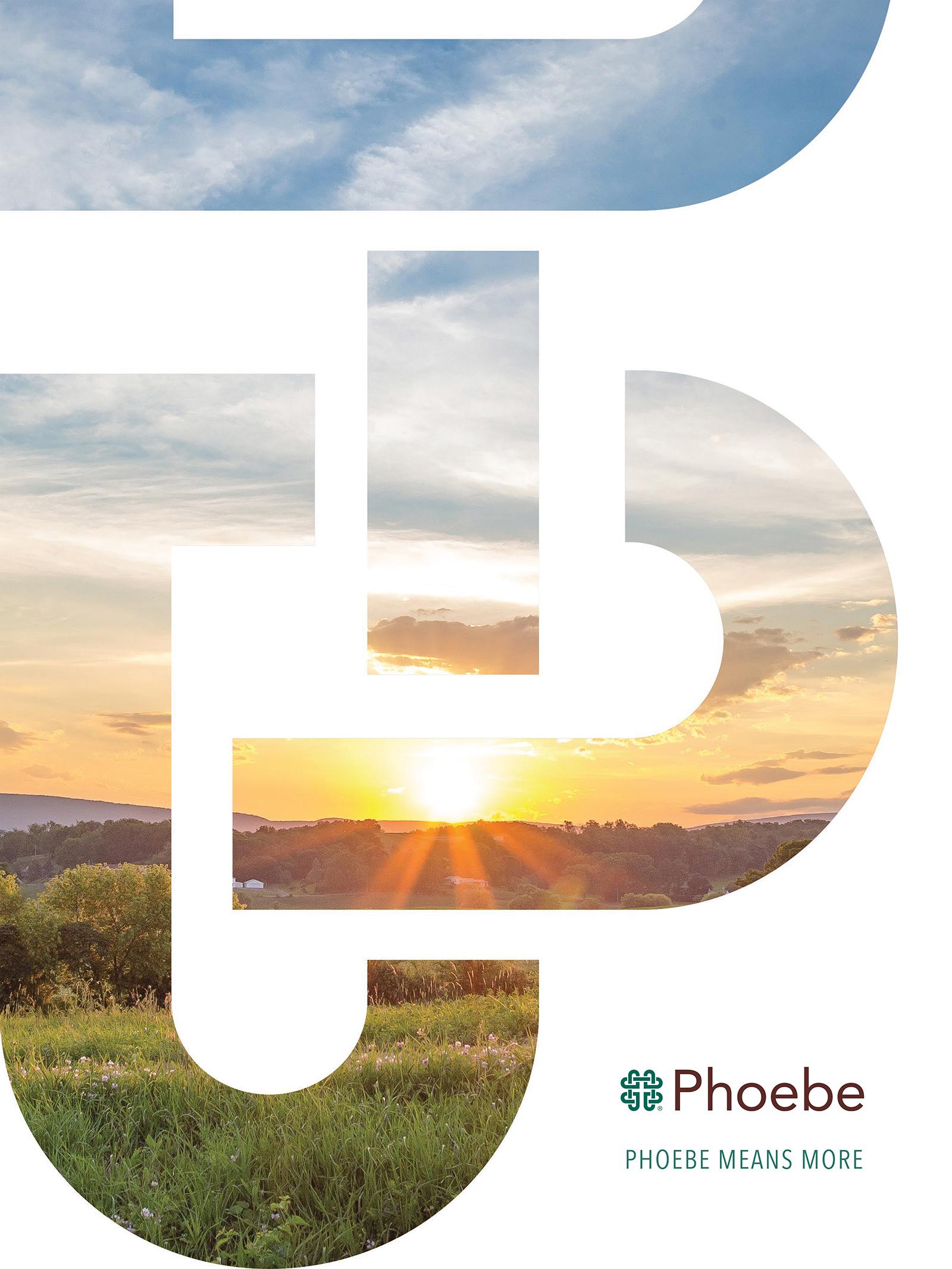 cover of Phoebe Pocket Folder