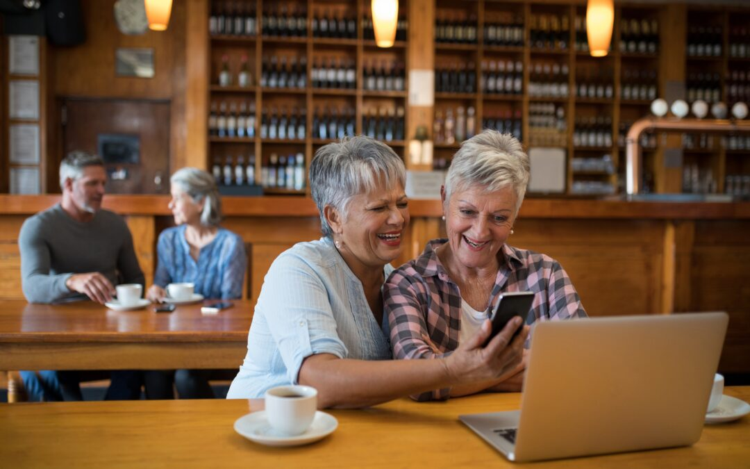 Harnessing the Power of Digital to Engage and Nurture Leads